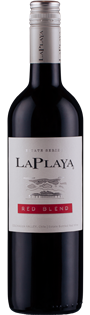 La Playa Red Blend Estate Series 2015 750ml - Case of 12